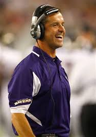 John Harbaugh: All right, Joe.