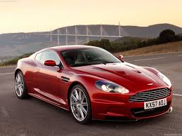 2012 aston martin DBS With Preview