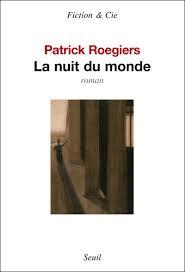 Patrick Roegiers  au Poème 2 - Fabienne De Poortere à la Librairie Au fil des pages