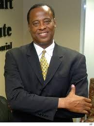Dr. Conrad Murray.