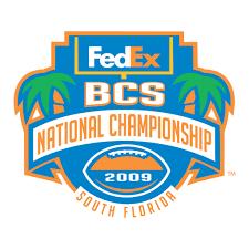 Florida vs Oklahoma 2009 BCS