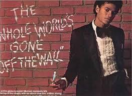 Testi delle canzoni di Michael!! - Pagina 4 Offthewall