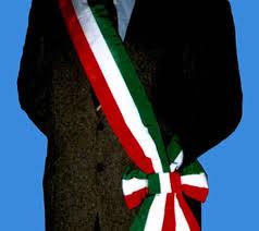 sindaco fasciaTT%255B1%255D 16 maggio 2010, elezioni amministrative in 316 comuni del Trentino Alto Adige.