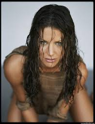 Evangeline Lilly on eBay