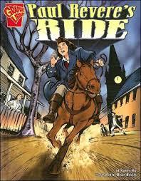 Paul Reveres Ride