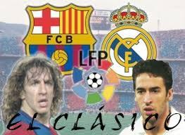Những trận El Clasico huyền thoại