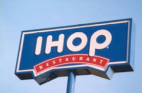 IHOP(Prayer) just got served a