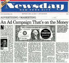 Newsday, Jan-12-2004