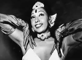 Josephine Baker will always be