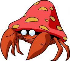 nuevos codigos de pokemon rumble wii(si no saben sobre el juego busqenlo esta muy padre) Thump_888849047parasect