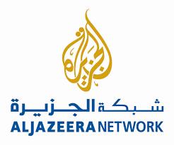 station Al Jazeera.