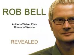 How to make Rob Bell