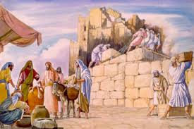 Gathering Stones (Israel news