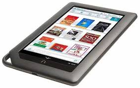 Nook Color gets Flash and app