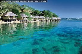 planet index Vanuatu is at