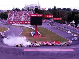 NASCAR SCHEDULE AUGUST 9,