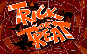 Portage County Trick-or-Treat