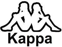 Marca Deportiva Kappa-logo