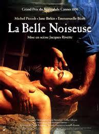 Phim La Belle Noiseuse