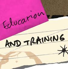 Picture of education and training