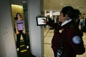 TSAs Body-Imaging