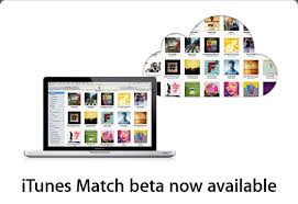 Apple releases iTunes Match