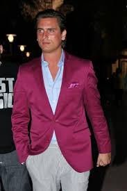 Celebrity Style: Scott Disick