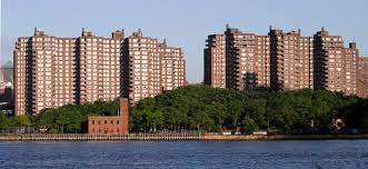 East River Housing from