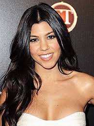 Kourtney Kardashian So