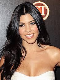 Kourtney Kardashian So