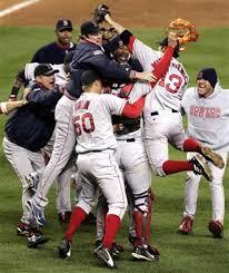 Boston Red Sox Majestic Black