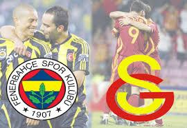 Fenerbah�e-Galatasaray Derbi Ma�� izle Golleri ve �zeti