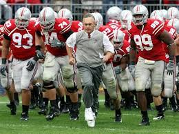 of the Ohio State football