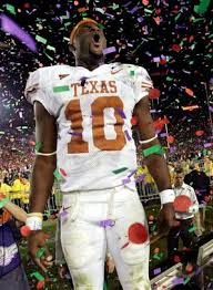Does Vince Young deserve the