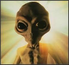 Signale von da draußen Alien-10