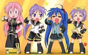 Vídeos Vocaloid