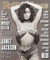 Janet Jackson's Boobies