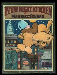 Maurice Sendak. Illustrator