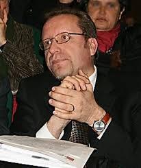 L'Onorevole Franco Laratta. Foto dallla rete
