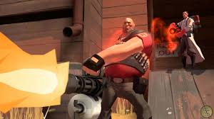 Team Fortress 2 Hands-on