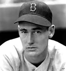 Ted Williams: text, images,