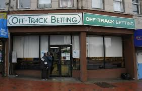 off-track betting