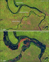 Great Flood of the Mississippi