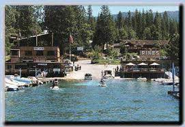 Bass Lake California Real