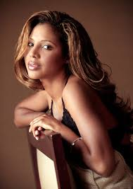 Toni Braxton is letting