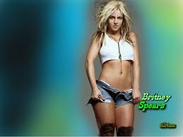 Britney Spears Singing Is Not All She Can Do XXX!