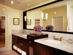 Modern decorating bathroom ideas in your home