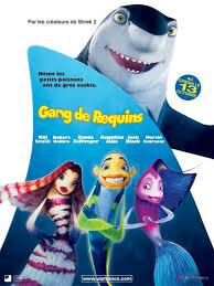 Gang de requin