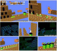 More Mario flash games: Here.