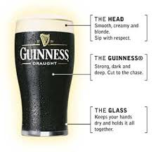 Guinness used their fault